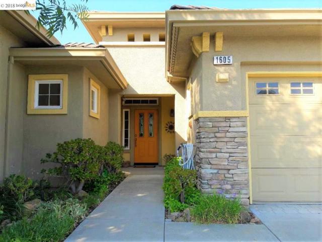 1605 Regent Drive, Brentwood, CA 94513 (#EB40841625) :: The Goss Real Estate Group, Keller Williams Bay Area Estates