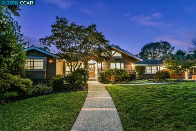 1493 Rancho View, Lafayette, CA 94549 (#CC40841775) :: Strock Real Estate