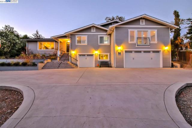 22 Adobe Ct, Danville, CA 94526 (#BE40842778) :: Strock Real Estate