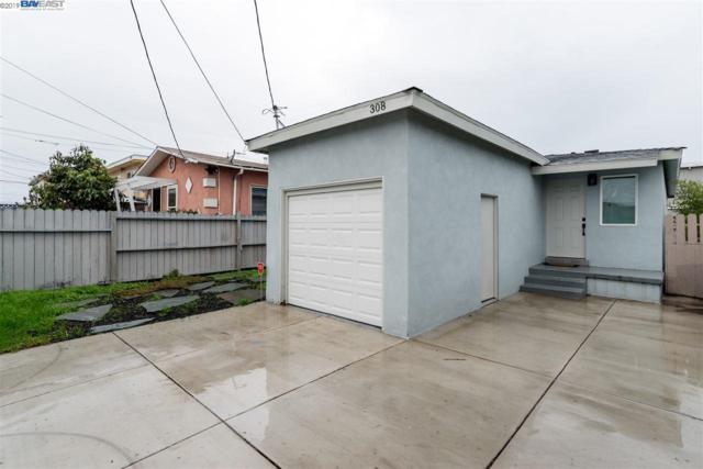 308 Maine Ave., Richmond, CA 94804 (#BE40849623) :: The Gilmartin Group