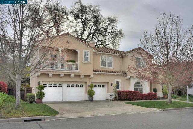 1239 Sunrise Ridge Dr, Lafayette, CA 94549 (#CC40851627) :: Strock Real Estate