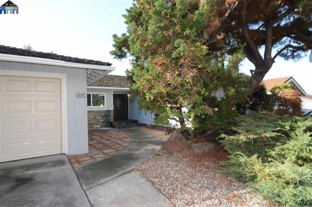 42047 Paseo Padre Pkwy, Fremont, CA 94539 (#MR40851995) :: Strock Real Estate