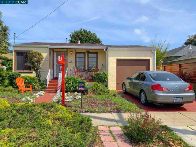 1432 Elm St, El Cerrito, CA 94530 (#CC40853158) :: Strock Real Estate