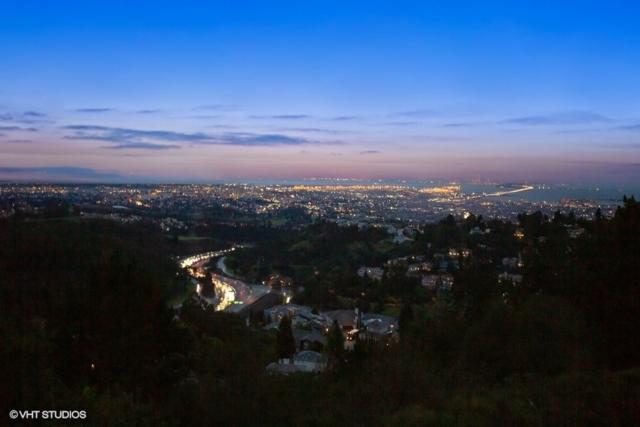 7156 Marlborough Ter, Berkeley, CA 94705 (#MR40853652) :: Strock Real Estate