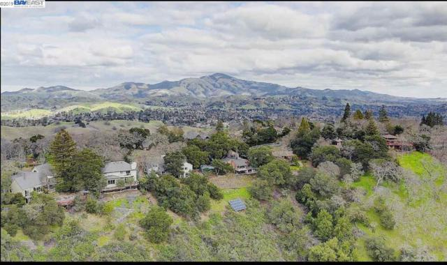 336 Castle Crest Rd, Alamo, CA 94507 (#BE40853890) :: Live Play Silicon Valley