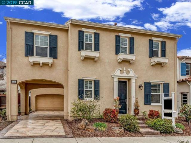 833 Griffon Court, Danville, CA 94506 (#CC40856575) :: The Realty Society