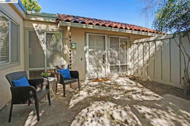 1522 Calle Santiago, Pleasanton, CA 94566 (#BE40856847) :: The Realty Society
