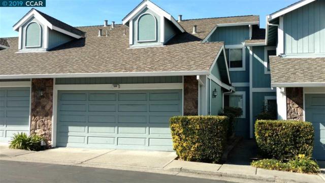 324 N Wildwood, Hercules, CA 94547 (#CC40857238) :: The Warfel Gardin Group