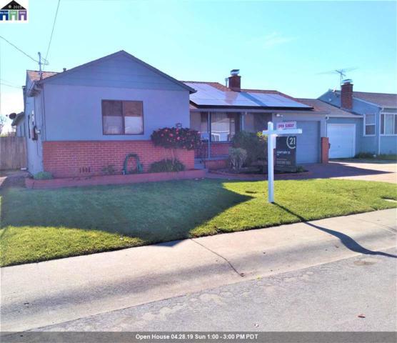 14597 Wake Avenue, San Leandro, CA 94578 (#MR40857470) :: Julie Davis Sells Homes