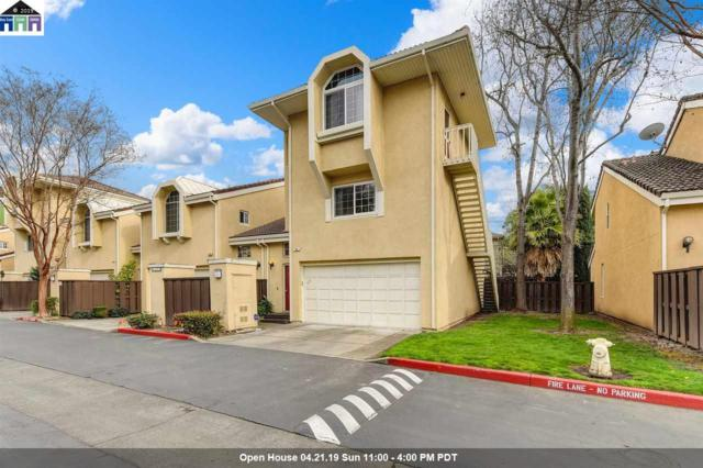 40 Blue Coral Ter, Fremont, CA 94536 (#MR40857731) :: The Realty Society