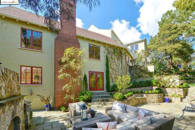 1 Downey Pl, Oakland, CA 94610 (#EB40857974) :: The Kulda Real Estate Group