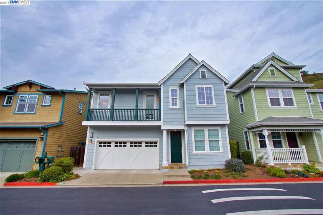 207 Seaview Dr, Richmond, CA 94801 (#BE40858049) :: The Realty Society