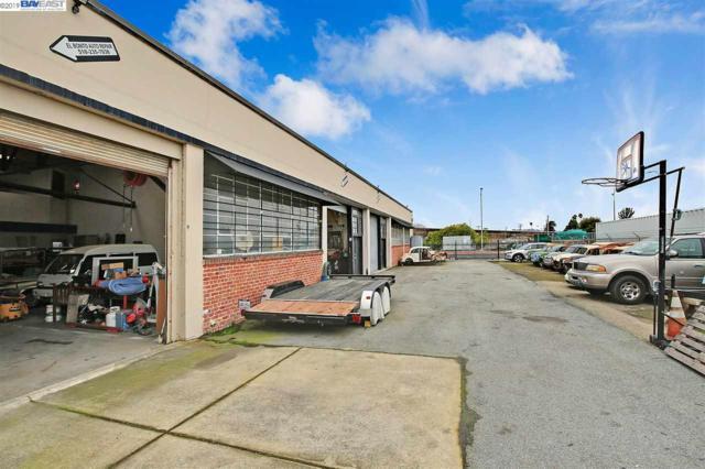 , Richmond, CA 94804 (#BE40858090) :: Intero Real Estate