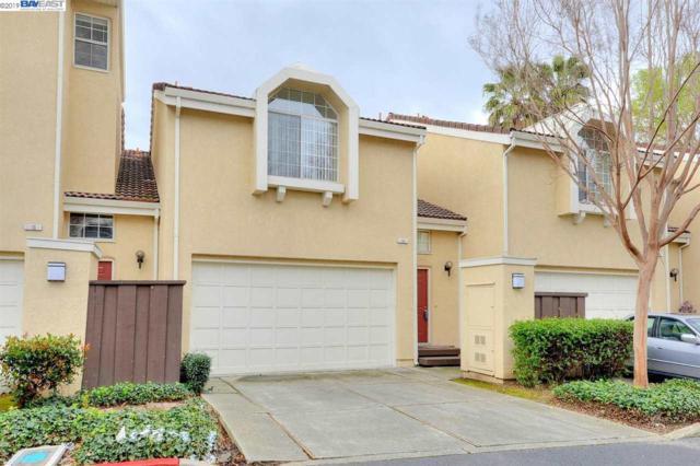 14 Sea Crest Ter, Fremont, CA 94536 (#BE40858089) :: Julie Davis Sells Homes