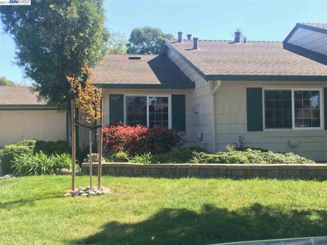 1667 Gladiolus Ct, Livermore, CA 94551 (#BE40858497) :: Julie Davis Sells Homes