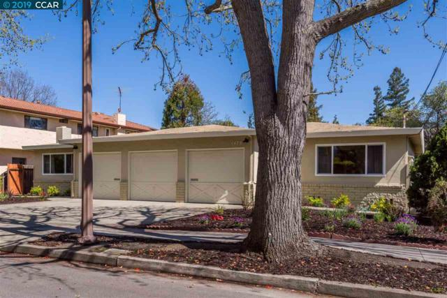 1475/9 Sierra St, Redwood City, CA 94061 (#CC40859013) :: The Realty Society