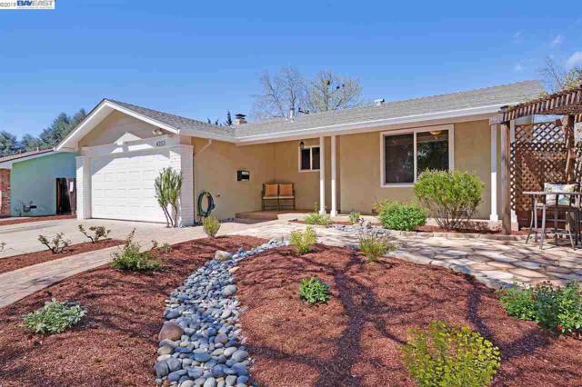 4253 Tehama Ave, Fremont, CA 94538 (#BE40859104) :: The Kulda Real Estate Group