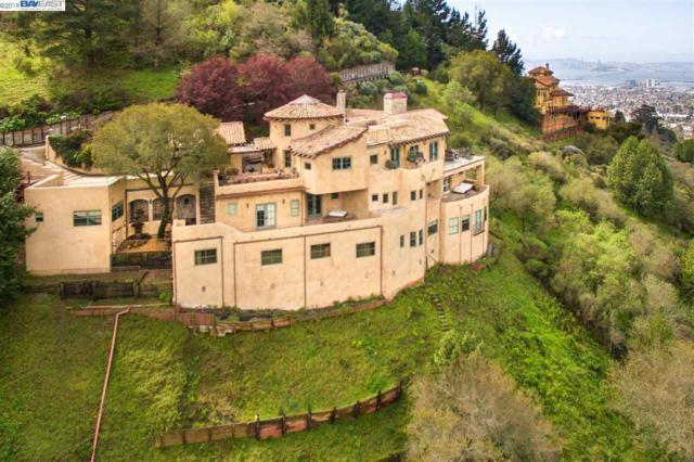 11 Drury Ct, Berkeley, CA 94705 (#BE40859158) :: Brett Jennings Real Estate Experts