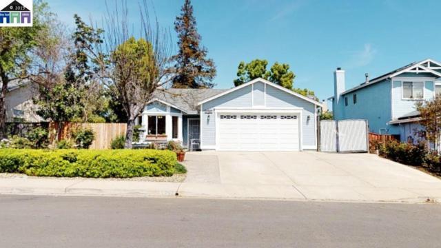 1792 Fairhaven Ct, Oakley, CA 94561 (#MR40859674) :: Strock Real Estate