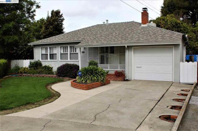 21431 Burr Way, Hayward, CA 94541 (#BE40859682) :: Julie Davis Sells Homes