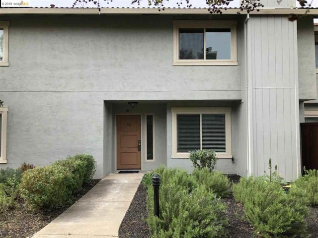 Park Highlands Blvd, Concord, CA 94521 (#EB40860294) :: The Warfel Gardin Group