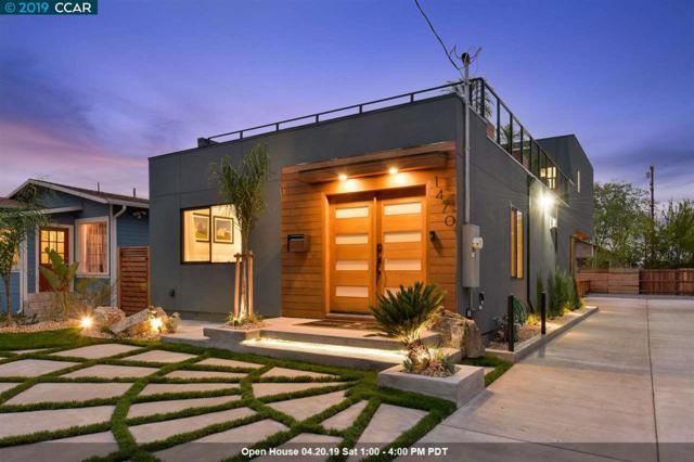 1470 7Th St, Berkeley, CA 94710 (#CC40860333) :: The Kulda Real Estate Group