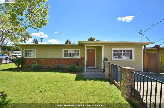 767 Lilly Ave, Hayward, CA 94544 (#BE40860440) :: Julie Davis Sells Homes