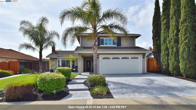 3681 Dunsmuir Circle, Pleasanton, CA 94588 (#BE40860565) :: Julie Davis Sells Homes