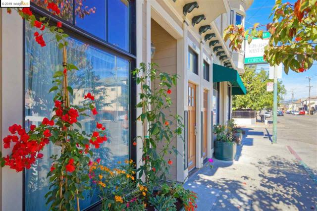 3145 West St, Oakland, CA 94608 (#EB40859701) :: The Realty Society