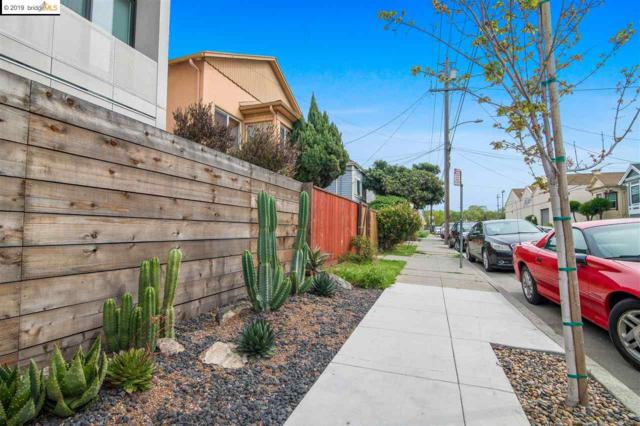 1482 32nd Street, Oakland, CA 94608 (#EB40860543) :: Live Play Silicon Valley