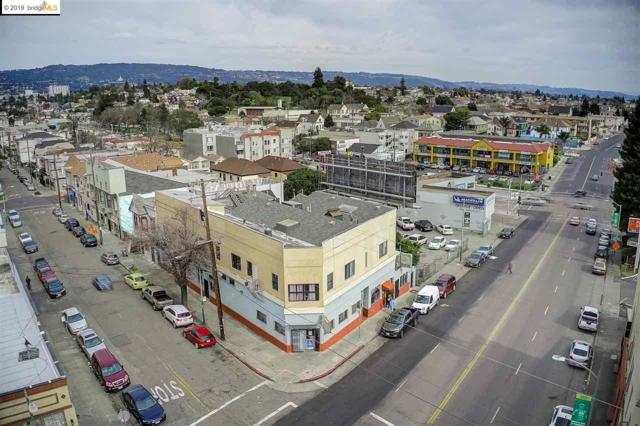 1300 International Blvd., Oakland, CA 94606 (#EB40859449) :: The Warfel Gardin Group