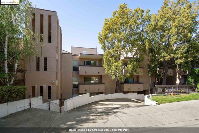 407 Orange St, Oakland, CA 94610 (#EB40860528) :: The Realty Society