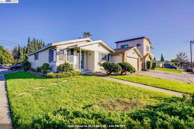 4502 Sloat Rd, Fremont, CA 94538 (#BE40860641) :: The Kulda Real Estate Group