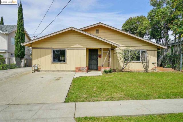 3143 Cadman Rd, Fremont, CA 94538 (#EB40860785) :: Brett Jennings Real Estate Experts