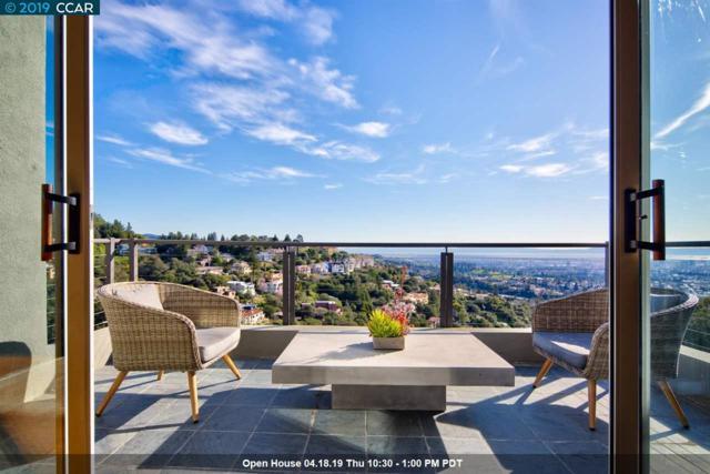 496 Gravatt Drive, Berkeley, CA 94705 (#CC40860808) :: The Kulda Real Estate Group