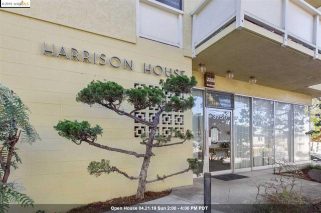 3750 Harrison St, Oakland, CA 94611 (#EB40860894) :: The Realty Society