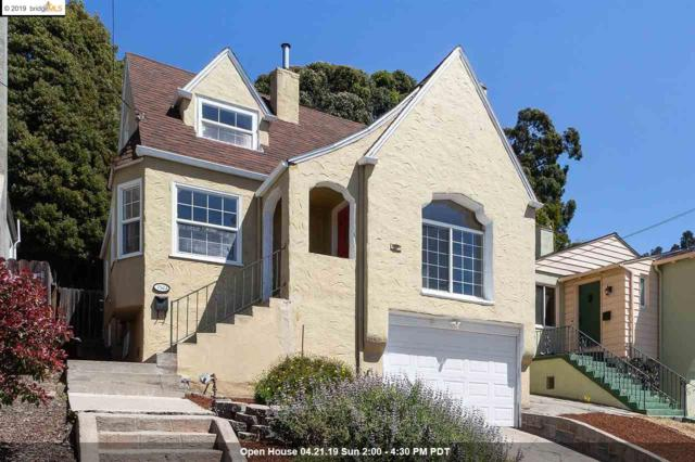 7522 Outlook Ave., Oakland, CA 94605 (#EB40860948) :: The Kulda Real Estate Group