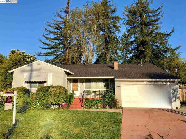 19157 Almond Rd, Castro Valley, CA 94546 (#BE40861002) :: The Gilmartin Group