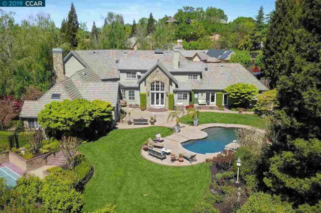 215 Piedmont Ln, Danville, CA 94526 (#CC40861055) :: Strock Real Estate