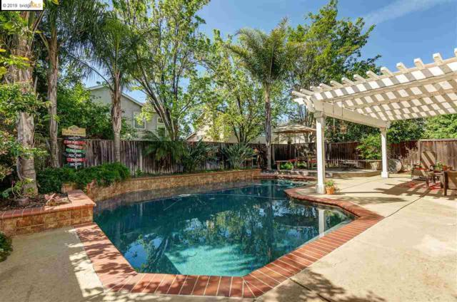 1808 Shadowcliff Way, Brentwood, CA 94513 (#EB40861054) :: Live Play Silicon Valley