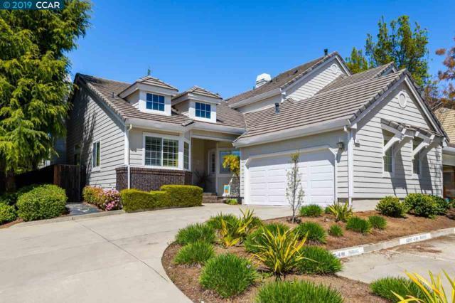 810 Chert Pl, Clayton, CA 94517 (#CC40861082) :: Live Play Silicon Valley