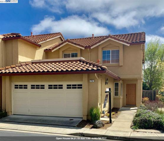 7707 Summerhill Pl, Castro Valley, CA 94552 (#BE40861297) :: The Realty Society
