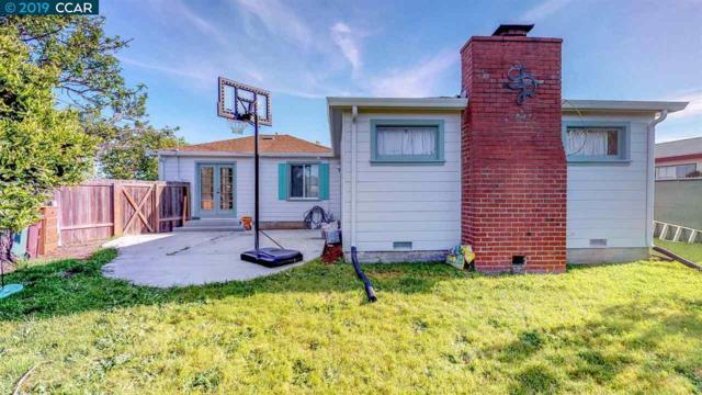 663 Wilson Ave, Richmond, CA 94805 (#CC40861322) :: Strock Real Estate