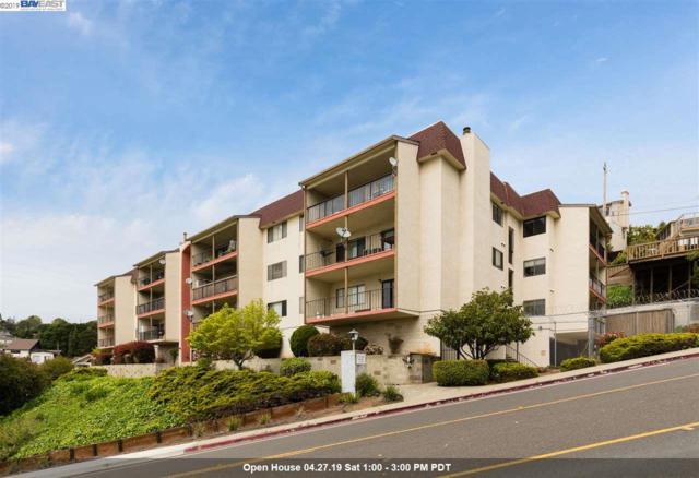 2500 Miramar Ave, Castro Valley, CA 94546 (#BE40861334) :: The Realty Society