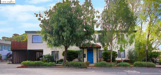 1612 Hopkins St, Berkeley, CA 94707 (#EB40862246) :: Strock Real Estate