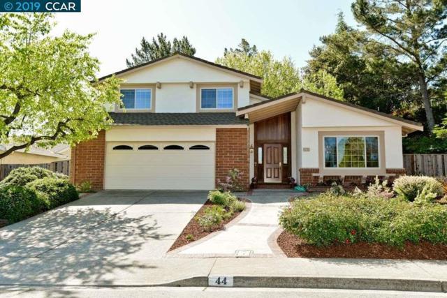 44 Derby Ct, San Ramon, CA 94583 (#CC40862355) :: Strock Real Estate