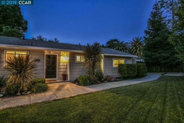 2034 Mallard Drive, Walnut Creek, CA 94597 (#CC40862728) :: Strock Real Estate