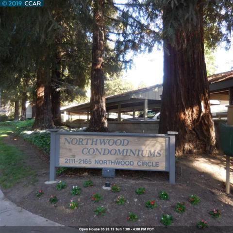 2155 Northwood Cir, Concord, CA 94520 (#CC40862968) :: Strock Real Estate