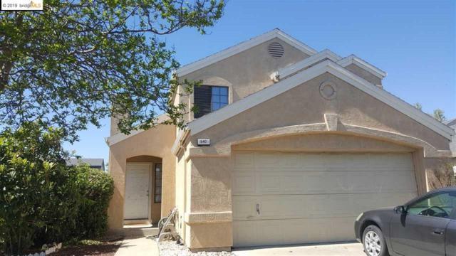 640 Mockingbird Ln, Oakley, CA 94561 (#EB40863395) :: Strock Real Estate