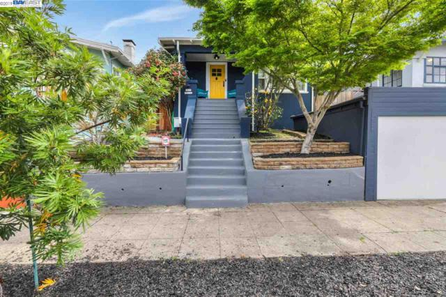3832 Lincoln Ave, Oakland, CA 94602 (#BE40863428) :: The Warfel Gardin Group